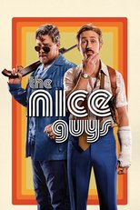 "Affiche du film ""The Nice Guys"""