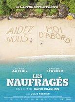 """Affiche du film """"Les Naufragés"""""""