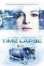 """Affiche du film """"Time Lapse"""""""