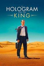 """Affiche du film """"A Hologram for the King"""""""