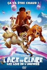 """Affiche du film """"L'Âge de glace 5 : Les Lois de l'univers"""""""