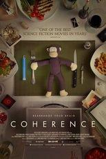 "Affiche du film ""Coherence"""