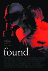 """Affiche du film """"Found"""""""