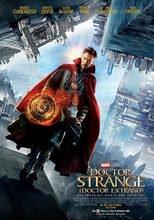 """Affiche du film """"Doctor Strange"""""""