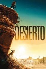 """Affiche du film """"Desierto"""""""