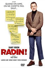 "Affiche du film ""Radin !"""