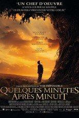 """Affiche du film """"Quelques minutes après minuit"""""""