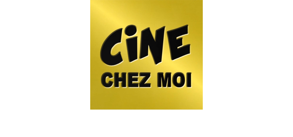 Cinechezmoi