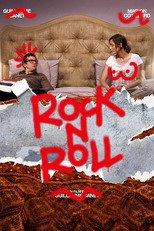 "Affiche du film ""Rock'n Roll"""