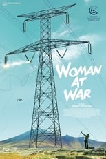 "Affiche du film ""Woman at War"""