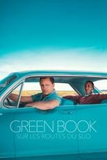 """Affiche du film """"Green Book : Sur les routes du sud"""""""