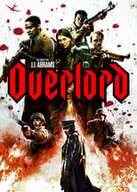 "Affiche du film ""Overlord"""