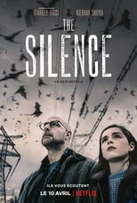 "Affiche du film ""The Silence"""
