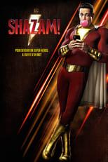 """Affiche du film """"Shazam!"""""""