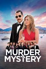 """Affiche du film """"Murder Mystery"""""""