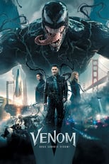 """Affiche du film """"Venom"""""""