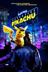 """Affiche du film """"Pokémon Detective Pikachu"""""""