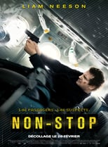 """Affiche du film """"Non-Stop"""""""