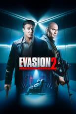 """Affiche du film """"Évasion 2 : Le Labyrinthe d'Hadès"""""""
