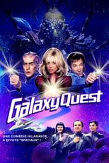 "Affiche du film ""Galaxy Quest"""