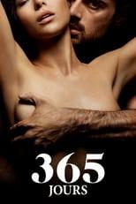 """Affiche du film """"365 jours"""""""