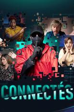 """Affiche du film """"Connectés"""""""