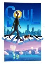 """Affiche du film """"Soul"""""""
