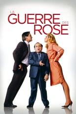 """Affiche du film """"La Guerre des Rose"""""""
